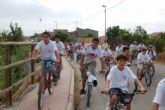 Familias al completo tendrán la oportunidad de pedalear