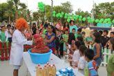 Puerto Lumbreras celebra el Día Mundial del Medio Ambiente 2014