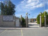 Sale a licitaci�n el contrato del servicio de cantina-cafeter�a en el Complejo Deportivo Valle del Guadalent�n
