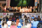 Lo mejor de la gastronomía autóctona, la música y baile se unen en el III Bando Pinatarense