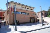 El INFO cede al ayuntamiento el Centro Tecnol�gico de Artesan�a