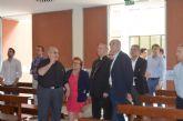 La Fundación Antón Jiménez concluye las obras de una Casa de Apostolado en Santiago de la Ribera