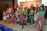 FCC y el Ayuntamiento fomentan el reciclaje entre los escolares a través de la campaña Ecolimpia