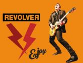 'Revólver', en las fiestas patronales 2014 de Alguazas