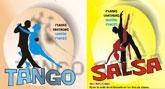 Cursos intensivos de TANGO y SALSA en Totana