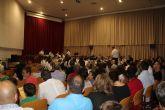 La Banda de Música Municipal de Puerto Lumbreras celebra su tradicional Concierto de Primavera