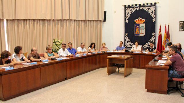 El Pleno Municipal aprueba las distinciones y reconocimientos que se otorgarán el próximo mes de julio - 1, Foto 1