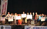 Temas Incómodos y el dúo de baile Felipe y María, ganadores del III Concurso de Talentos