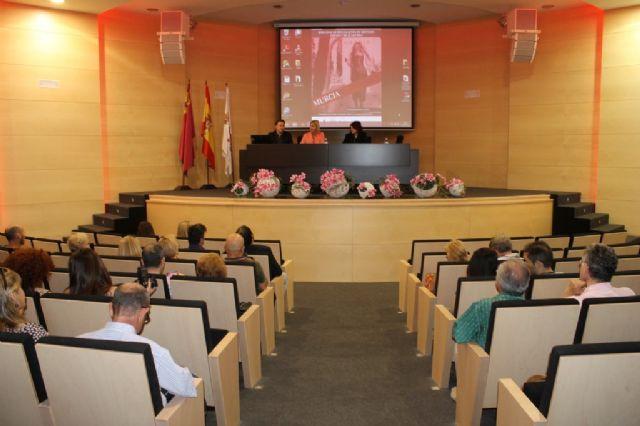 Mazarrón disfruta de una nueva jornada paranormal gracias a la cita 'Murcia misteriosa', Foto 3