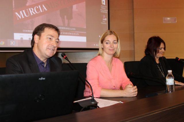 Mazarrón disfruta de una nueva jornada paranormal gracias a la cita 'Murcia misteriosa', Foto 4