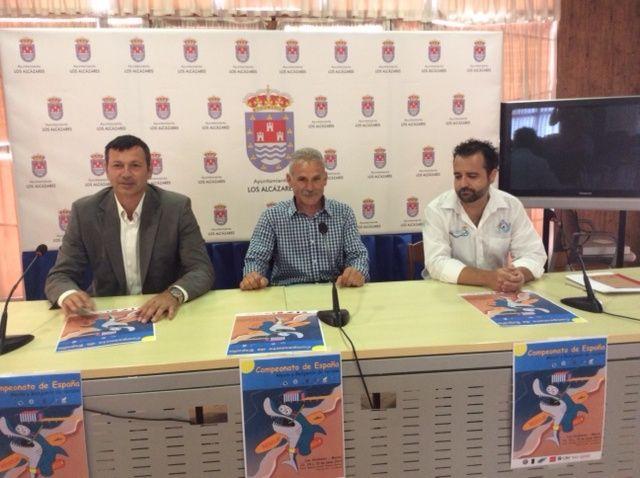 Niños de entre 7 y 10 años disputarán el Campeonato de España de Salvamento y Socorrismo Acuático en Los Alcázares - 1, Foto 1