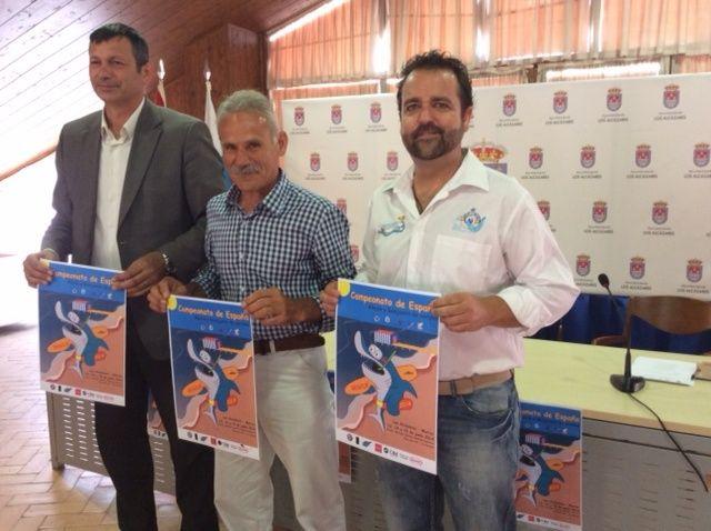 Niños de entre 7 y 10 años disputarán el Campeonato de España de Salvamento y Socorrismo Acuático en Los Alcázares - 2, Foto 2