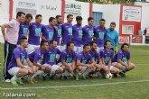 Esta noche tendr� lugar la Supercopa de F�tbol Aficionado Juega Limpio, a las 21:00 en el Juan Cayuela