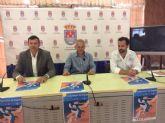 Niños de entre 7 y 10 años disputarán el Campeonato de España de Salvamento y Socorrismo Acuático en Los Alcázares
