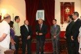 La Comunidad buscará la fórmula jurídica que garantice el mantenimiento de la Mancomunidad de Servicios Sociales Río Mula