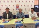 La Región será por primera vez la sede del Campeonato de España alevín y benjamín de Salvamento y Socorrismo Acuático
