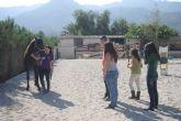 Alumnos del aula ocupacional de Totana finalizan su formaci�n complementaria