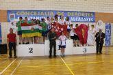 Madrid y Castilla la Mancha campeonas de atletismo masculino y femenino en el FEDDI