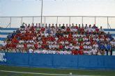 La Escuela de Fútbol Base Pinatar celebra la clausura de la temporada 2013-2014