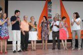 Clemente Garc�a y Ana Mar�a Tort, elegidos Reyes en la XXIV Semana de los Mayores
