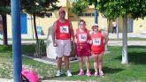 Mari Carmen Robles, alumna del Centro Ocupacional José Moyá, se proclama subcampeona de España en 100 y 200 metros lisos