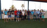 Las ligas de aficionados torreños de pádel, fútbol sala y fútbol 7 entregan sus trofeos