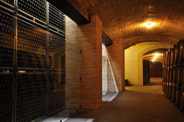 Bodegas luzón crece en ventas un 6% en el 2013 gracias a la innovación y la calidad de sus vinos, Foto 1