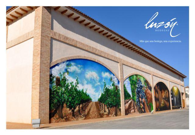 Bodegas luzón crece en ventas un 6% en el 2013 gracias a la innovación y la calidad de sus vinos, Foto 2
