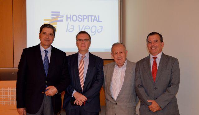 Hospital La Vega pone en marcha una Unidad Oncoginecológica - 1, Foto 1
