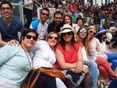 Stage de verano julio 2014 en el Club de Tenis Totana