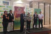 Celebración del 'Día de la ONCE' en Torre Pacheco