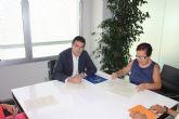 El Ayuntamiento de Torre-Pacheco firma un convenio con Murcia Acoge de Torre-Pacheco