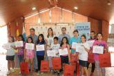 El C.E.I.P Al-Kazar de Los Alcázares obtiene los cinco primeros premios del concurso 'Crece en seguridad'