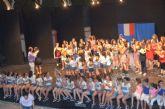 La Escuela de Danza del PDM llenó el auditorio