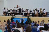 Los niños se acercan a la música en directo en el tercer concierto didáctico de la Unión Musical