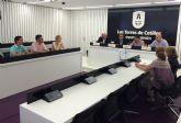 La Universidad del Mar volverá un año más a Las Torres de Cotillas