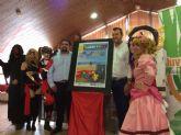 Los Alcázares sede del comic el manga y la cultura 'freak'