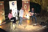 Gran espectáculo literario y musical en la Mina Agrupa Vicenta