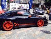 Vuelve a Torre-Pacheco el Porsche Days Murcia