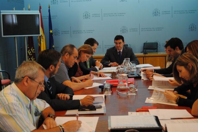 Más de 1200 trabajadores se beneficiarán de los 4,5 millones de euros que el SEPE destina al fomento del empleo agrario, Foto 1