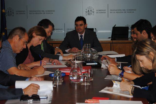 Más de 1200 trabajadores se beneficiarán de los 4,5 millones de euros que el SEPE destina al fomento del empleo agrario, Foto 2