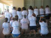 Más de cien voluntarios despiden el curso del banco del tiempo con una jornada festiva