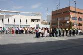 Torre-Pacheco celebra la proclamación de Felipe VI como Rey de España