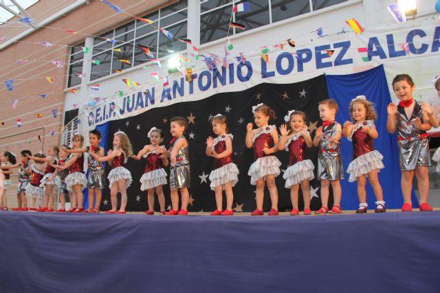 Más de 1.500 escolares de Puerto Lumbreras celebran sus graduaciones y fiestas fin de curso - 1, Foto 1