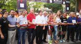 El corredor alguaceño Pedro Serna alcanza la plata de Veteranos