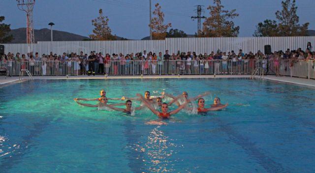 Puerto Lumbreras estrena piscinas de verano con juegos acuáticos, nuevos vestuarios y zonas deportivas - 3, Foto 3
