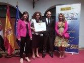 La Consejería respalda la labor del Ayuntamiento de Los Alcázares, reconocida en los Premios Nacionales de Comercio