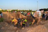Pinatarius Obstaculum Cursus congrega a 400 corredores de todas las edades