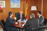 La Comunidad completa la red general de depuración de aguas residuales con la puesta en marcha de la depuradora de Alguazas