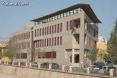 CCOO se concentrará mañana ante el Palacio de Justicia de Totana